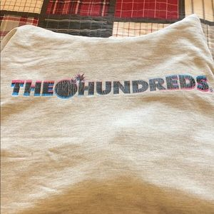 Xl hundreds hoodie